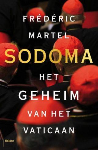 Sodoma Het geheim van het Vaticaan