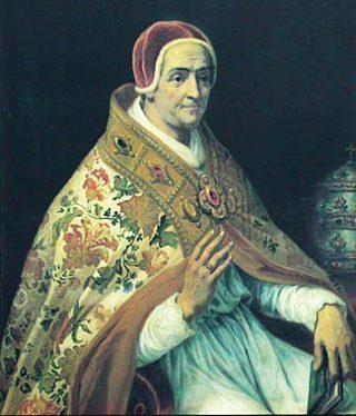 Tegenpaus Clement VII