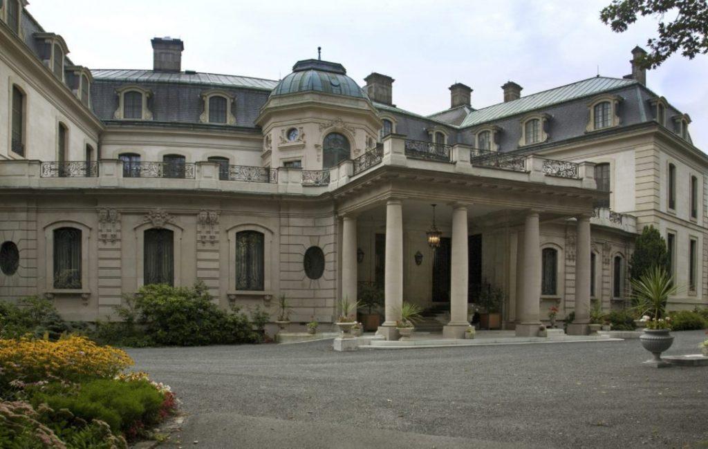 Villa Otto Petschka (Publiek Domein - wiki)