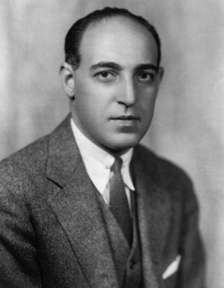 Laurence Steinhardt (Publiek Domein - wiki)