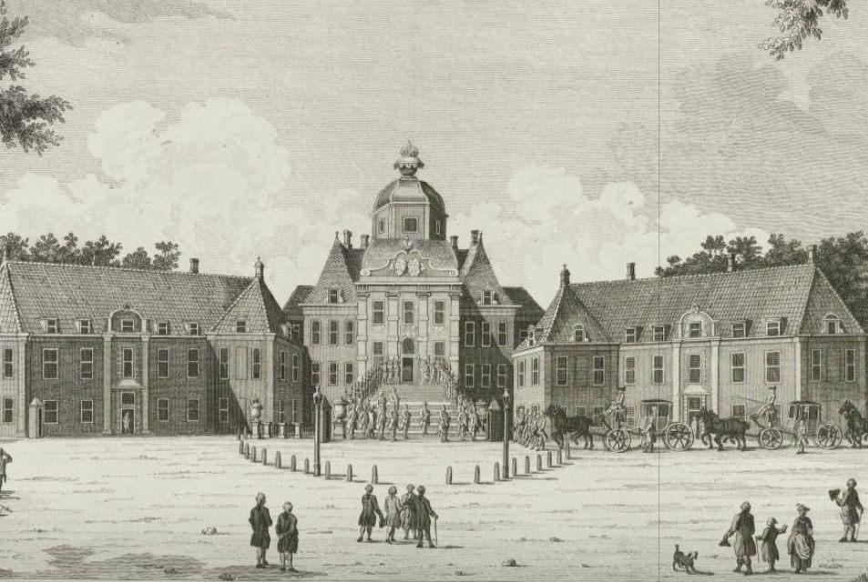 De Nationale Konst-Gallerij, de Bataafse voorloper van het Rijksmuseum