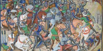 Mos Teutonicus – Een controversieel funerair gebruik
