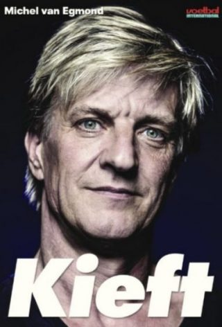 Biografie van Kieft