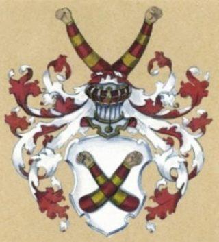 Familiewapen Vijgh (Publiek Domein - wiki)