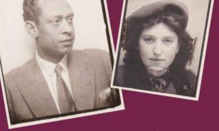 Mohammed Helmy en Anna Boros - detail boekcover (Duitse editie)