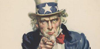 Uncle Sam, wie was dat eigenlijk?