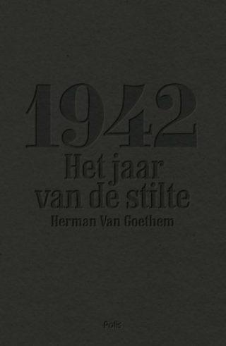 1942. Het jaar van de stilte