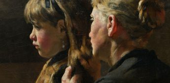 Arthur Briët (1867-1939) – 'Rembrandt van de Veluwe'