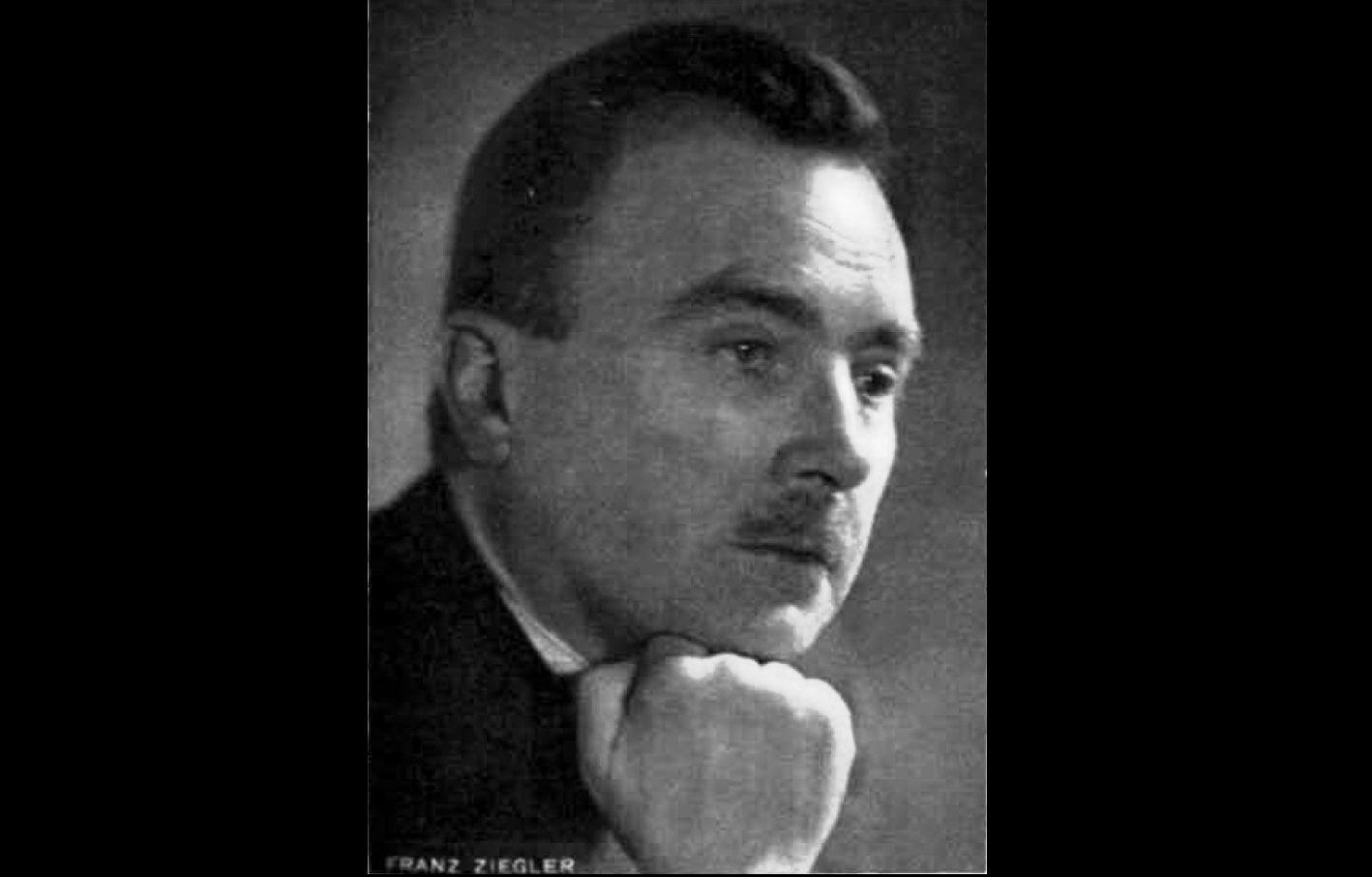 Emile Verviers eerste Nederlandse fascist
