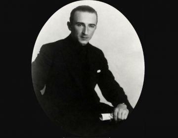 Jan Baars (Publiek Domein - wiki)