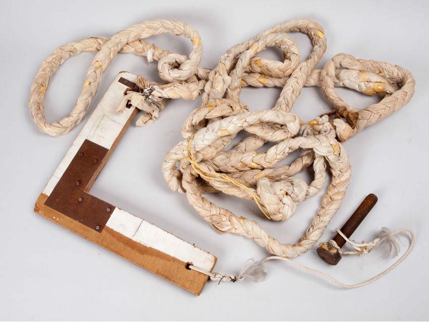 Foto: Collectie Gevangenismuseum - object P0484
