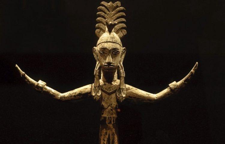 Willekeurige afbeelding uit de collectie van het Tropenmuseum (CC BY-SA 2.0 - wiki)