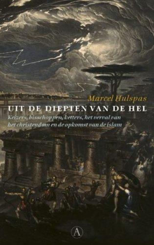 Uit de diepten van de hel - Marcel Hulspas