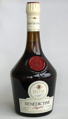 Bénédictine (CC BY-SA 3.0 - Хрюша - wiki)
