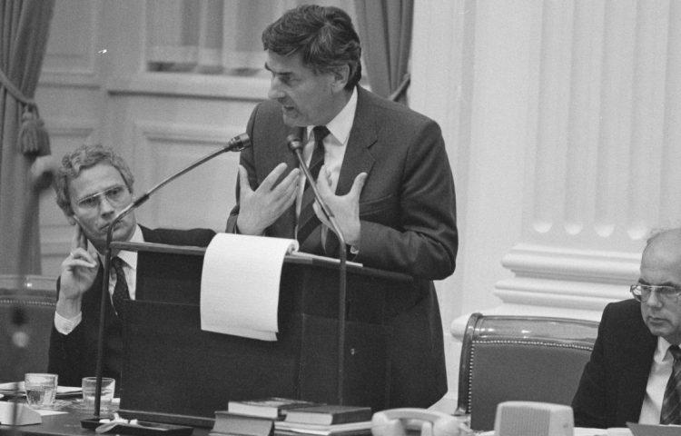 Citaten Politiek : Taal in politiek den haag na