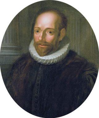 Jacobus Arminius - Hieronymus van der Mij (Publiek Domein - wiki)