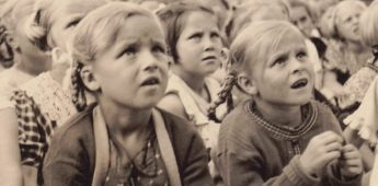 Nazipropaganda voor de jeugd