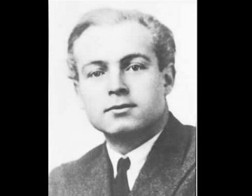 Hugo Sinclair de Rochemont (1901-1942) - Nederlandse fascist