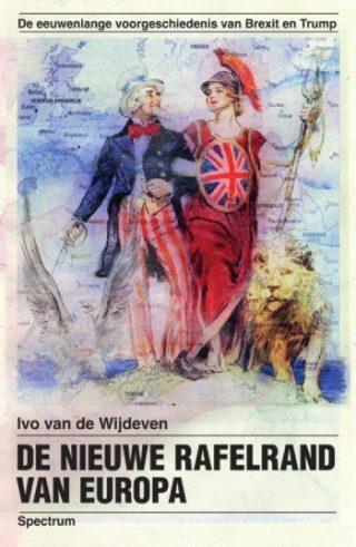 De nieuwe rafelrand van Europa - Ivo van de Wijdeven