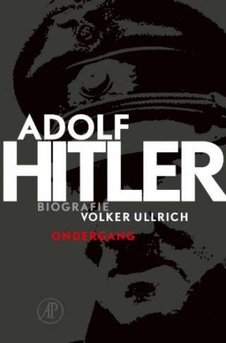 Adolf Hitler. Ondergang