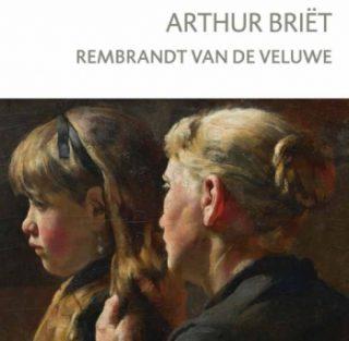 Arthur Briët Rembrandt van de Veluwe