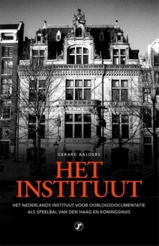 Het Instituut - Gerard Aalders