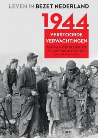 Leven in bezet Nederland - 1944