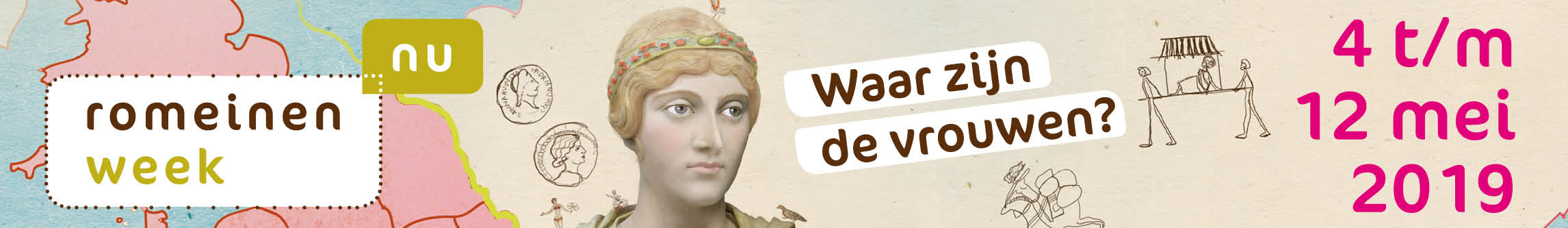 Nationale Romeinenweek