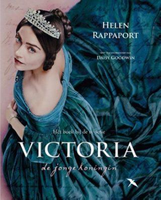 Victoria De jonge koningin