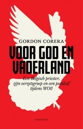 Voor God en vaderland - Gordon Corera