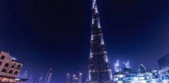 Mesopotamië en de 'moderne Toren van Babel'