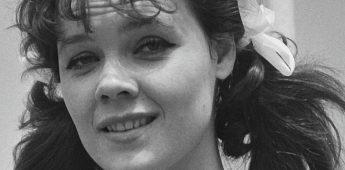Karin Kent en de eerste Nederlandstalige nummer 1 hit in de Veronica Top 40