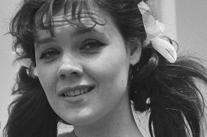 Karin Kent in Knokke, 1966 (CC BY-SA 3.0 - Anefo - Eric Koch - wiki)