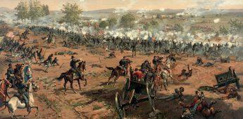 Amerikaanse Burgeroorlog (1861-1865) – Oorzaken, veldslagen & tijdlijn