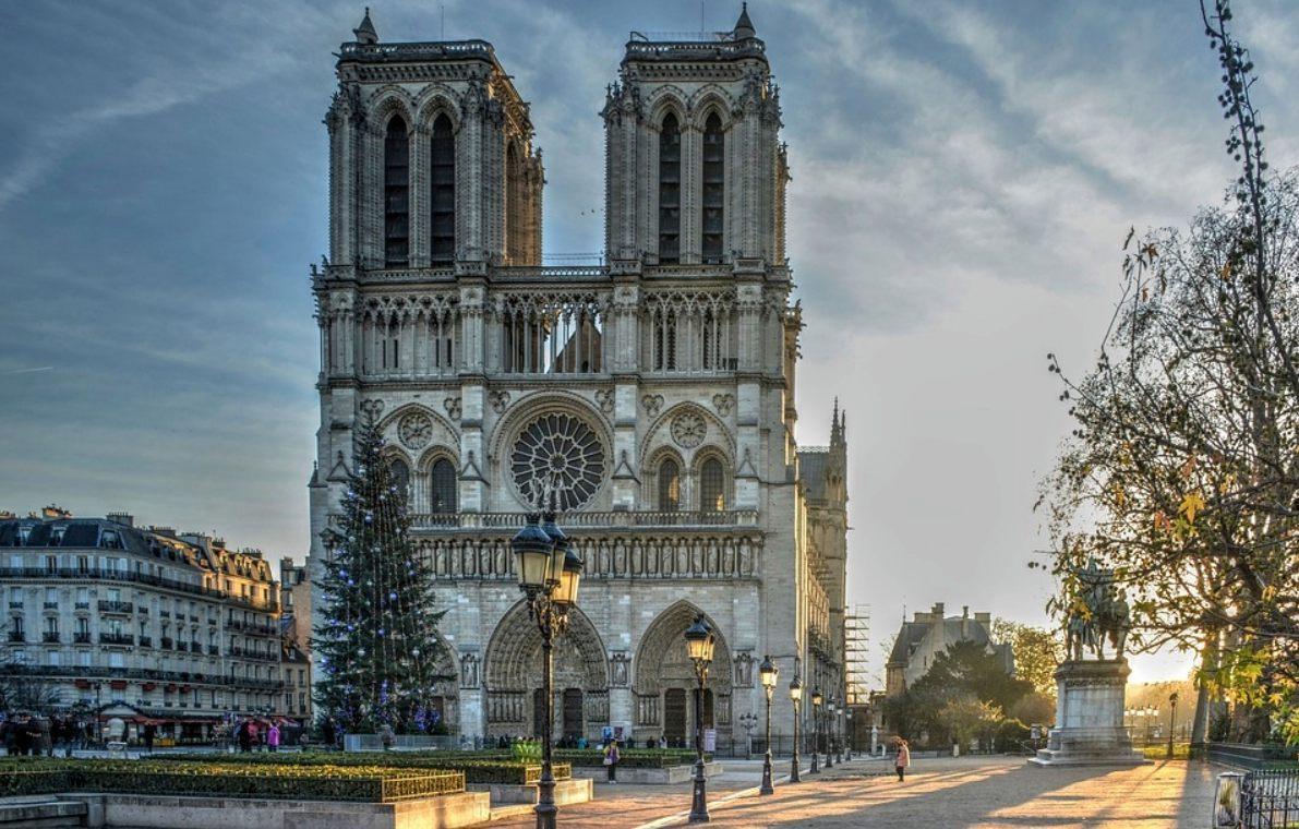Notre-Dame - Gotische kathedraal in Parijs
