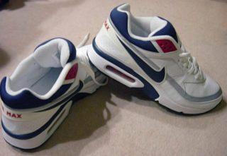 Nike Air Max, populair onder gabbers (Publiek Domein - wiki)