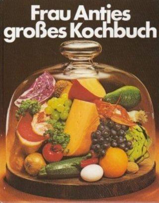 Kookboek van het Hollandse kaasmeisje