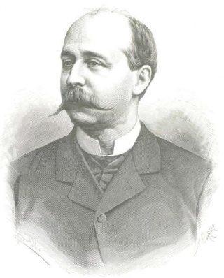 Segismundo Moret in 1881 (Publiek Domein - wiki)