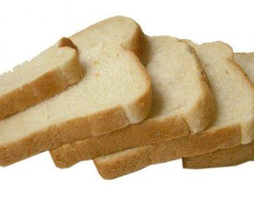 Wittebroodsweken - Witbrood (cc0 - Pixabay - Lebensmittelfotos)