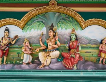Hindoeïsme (CC0 - Pixabay - Engin_Akyurt)
