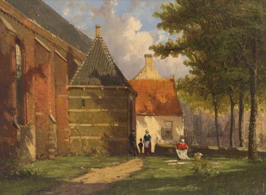 De Willem Koekkoek (Foto: Kas Buunk)