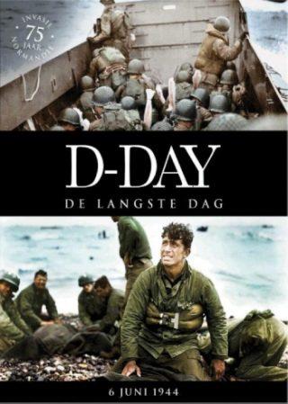 D-Day 75 jaar De langste dag