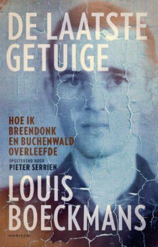 De laatste getuige - Louis Boeckmans