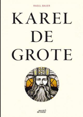 Karel de Grote (742-814)