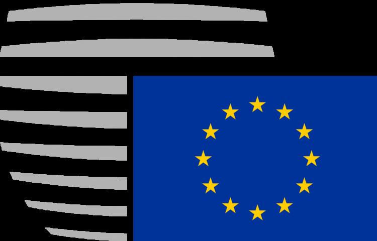 Logo van de Europese Raad
