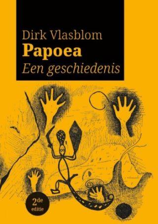 Papoea Een geschiedenis