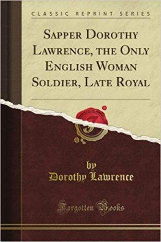 Sapper Dorothy Lawrence