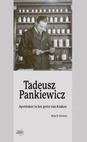 Tadeusz Panckiewicz apotheker in het getto van Krakau