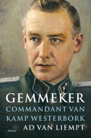 Gemmeker - Commandant van Kamp Westerbork