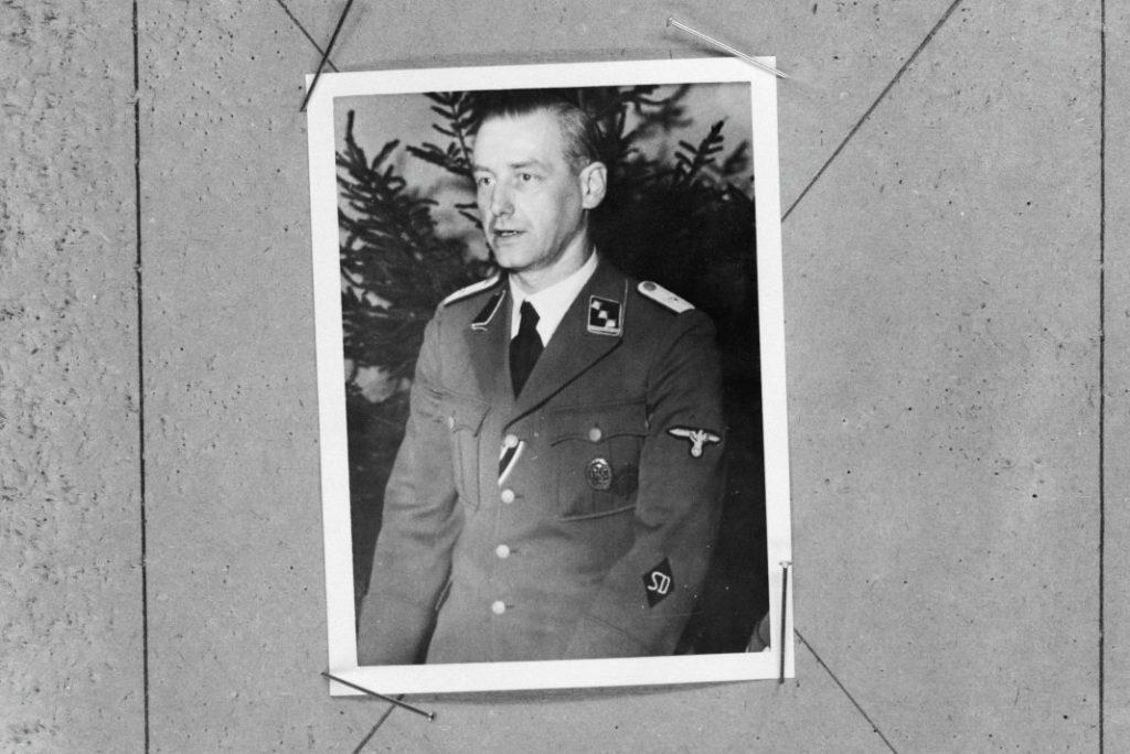 Albert Konrad Gemmeker (CC0 - Anefo - wiki)